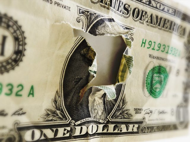 De-dollarization in overdrive: Russia & China boost settlements in national currencies to 25%