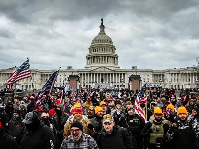 FBI Investigates if Rioters at US Capitol Were Sponsored From Abroad, Reports Say