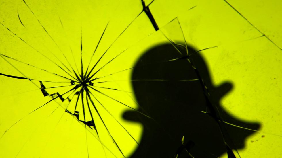 Snapchat has banned