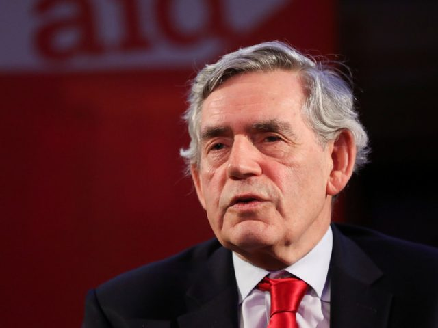 Gordon Brown is wrong… Britain is already a failed state and should split, not soldier on in this unhappy & antiquated marriage