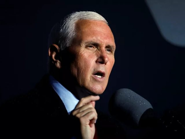 Pence Tells Trump He Cannot Block Congressional Certification of Election Results – Report