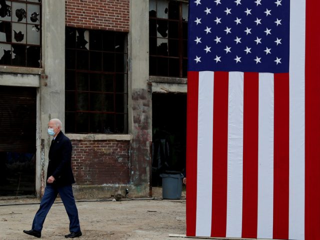 2020: The year that may have finally broken American politics, and perhaps the USA itself
