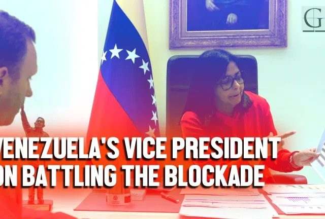 Venezuelan VP Delcy Rodriguez details new measures to break the US blockade