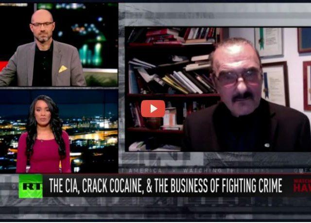 The Drug War: CIA vs DEA & the 10th anniversary of the Arab Spring