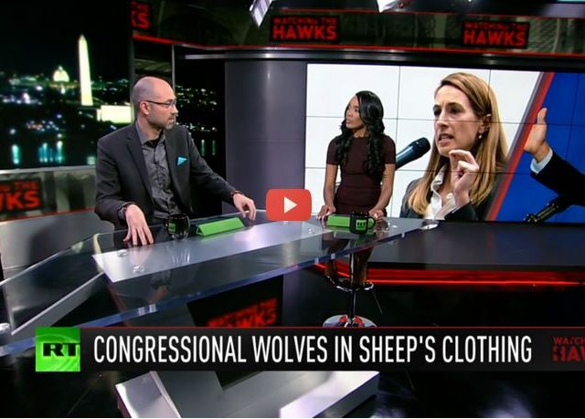 Wolves in sheep's clothing & the future of Covid vaccinations