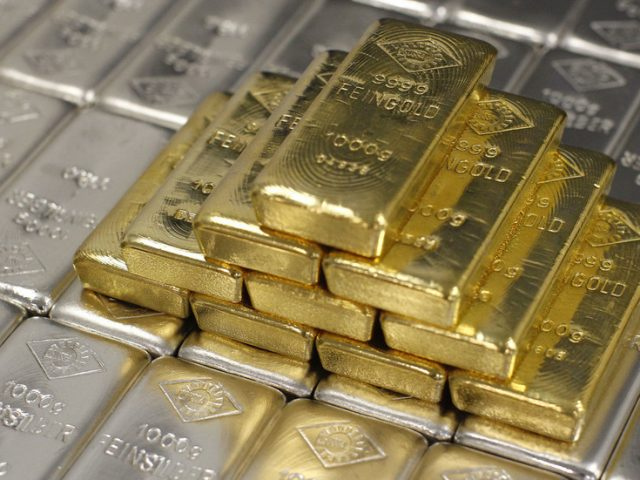 Silver lining of the crisis: White metal outshines gold amid best decade for precious metals