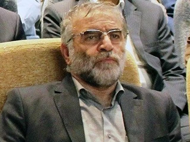 Tehran Claims 'Serious Evidence' Points to Israeli Complicity in Killing of Top Iranian Scientist