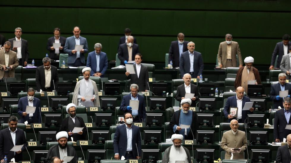 A majority of Iranian