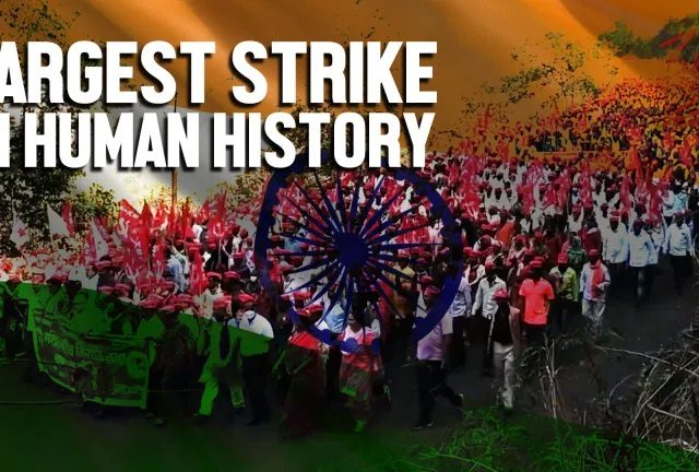 Explaining India's farmer uprising, the largest strike in human history