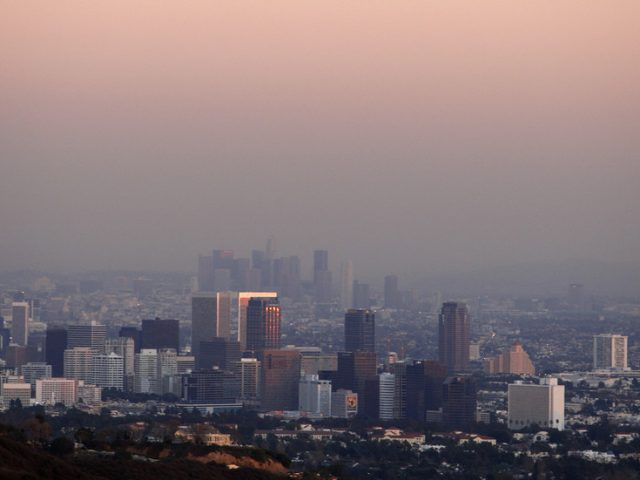 Pandemic put US back on track to meet Paris climate goals, report finds, but at huge human cost