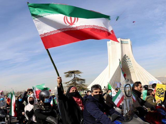 Iranian FM warns Biden the 'window for cooperation is closing rapidly,' as Tehran threatens to deviate further from nuclear pact