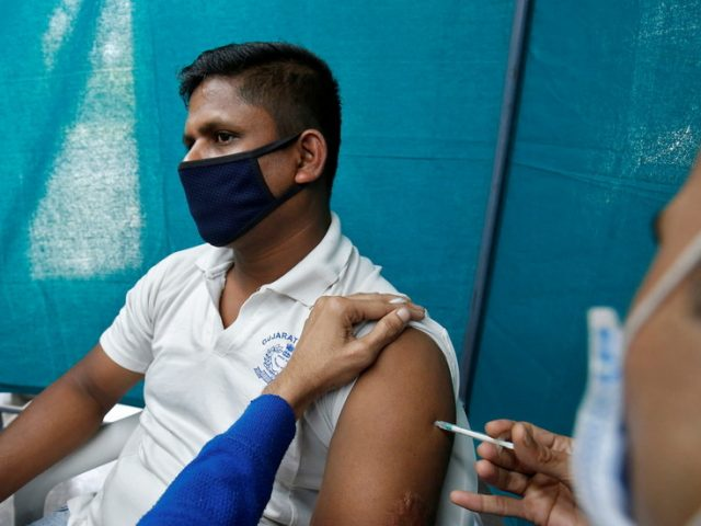 Indian state asks govt to stop sending Covaxin vaccine doses as it won't use them until efficacy data published