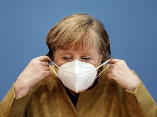 'Mutants are a reality': Germany extends lockdown until March 7 as Merkel urges caution over Covid-19 variants