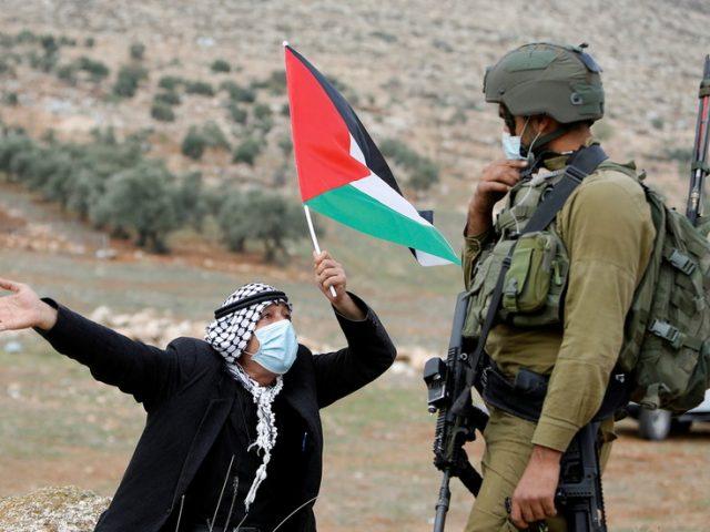 'Ignoring real war crimes': Netanyahu blasts International Criminal Court for claiming jurisdiction over Palestinian territories