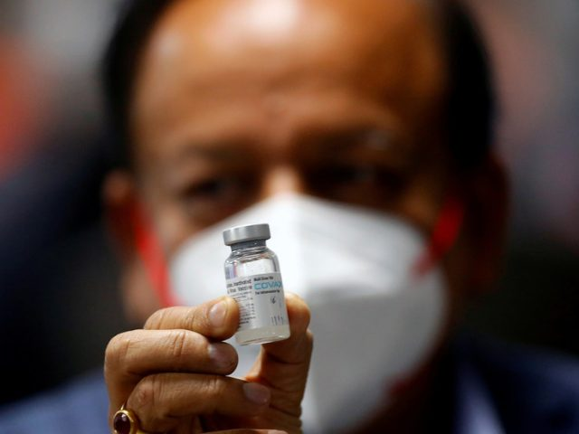 Brazilian prosecutors call on govt to suspend 20 million-dose deal with India's Covaxin jab over lack of Phase 3 trial data