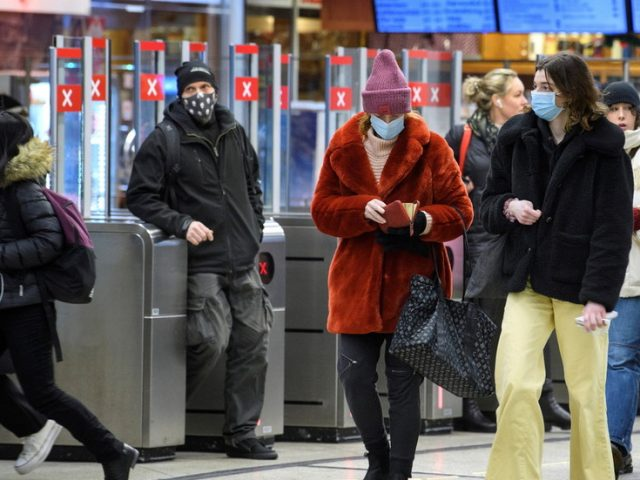 Lockdown surrender? Sweden warns of more restrictions, gears up to close restaurants & gyms