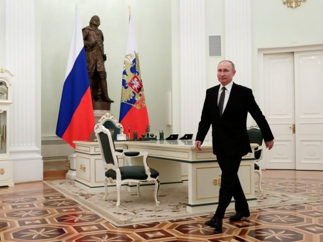Stability or change? Russians split over whether Putin should stay on as president beyond 2024 after rule change allows fifth term