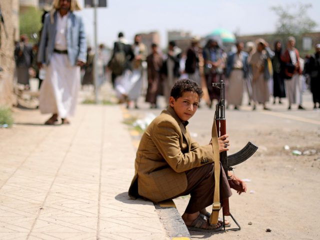 Biden ending US 'support for offensive operations' in Yemen doesn't mean actual end to war, skeptics caution as activists rejoice