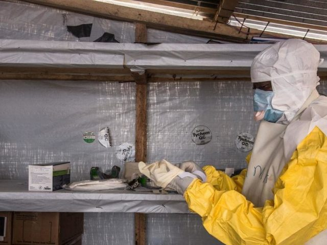 WHO sends Ebola alerts to 6 countries after outbreak declared in Guinea, as nations hope to avoid 2014–2016 disaster
