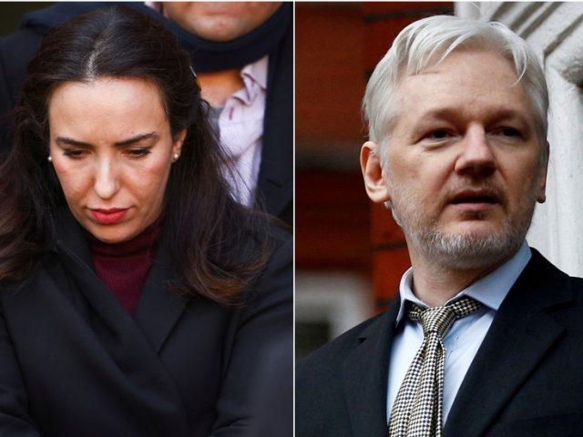 False alarm or malicious rumor? Twitter account claiming to be Ecuadorian FM falsely announces death of Julian Assange