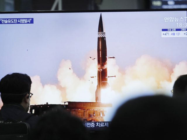'Double standards': North Korea condemns UN's attempts to strip its 'right to self-defense' after latest missile tests