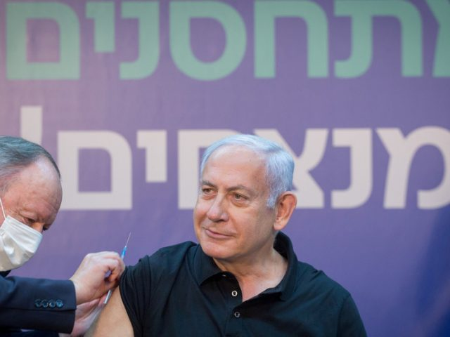 Pfizer halts delivery of Covid-19 vaccines to 'banana republic' Israel after bill goes unpaid amid political infighting – media
