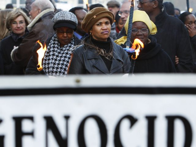 France 'enabled' the 1994 genocide, new Rwandan report says, after French report clears France of complicity