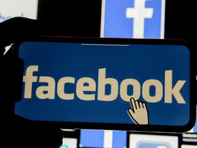 Massive database of 533 MILLION Facebook users with PHONES leaked online, but tech giant says it's just 'old data'