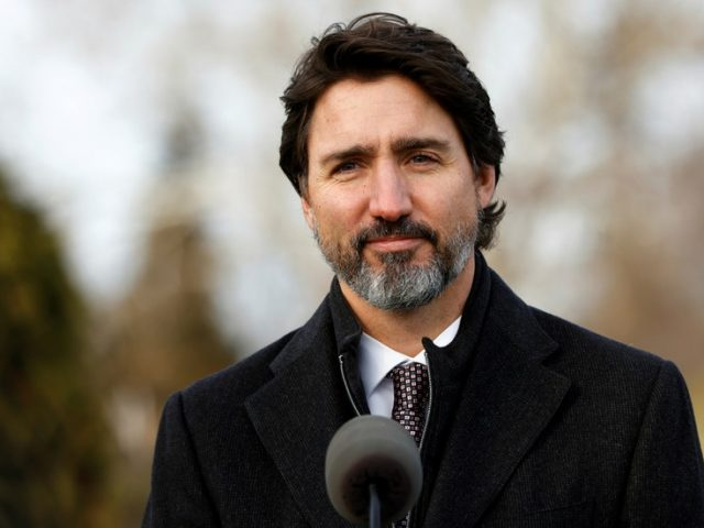 Justin Trudeau accused of 'anti-Christian' bias after failing to refer to 'Easter' in holiday message