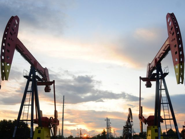 Oil price could rise to $74 with historic global surplus subsiding