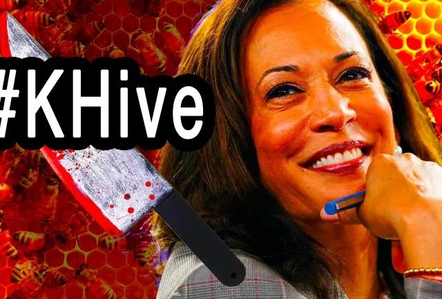 Kamala's KHive trolls boosted by bots while media defends harassment campaigns