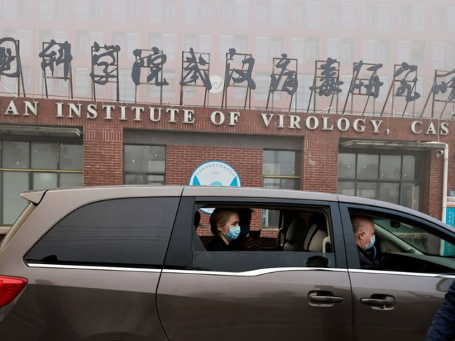 China furious as new report suggests Wuhan lab staff sought hospital care weeks before Covid-19 outbreak was disclosed
