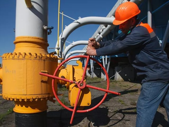 Natural Gas Prices in Europe Spike to January Levels Amid Fall in Stockpiles