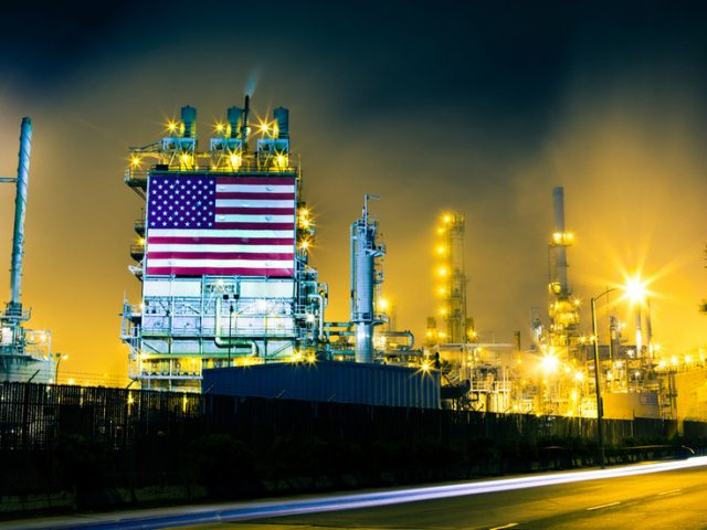 Exports of Russian crude to US soared to 12-year high despite ongoing political tensions
