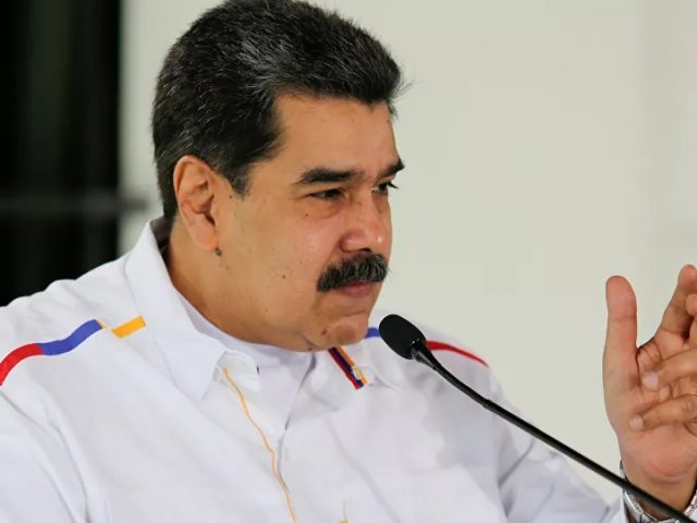 Venezuelan President Confirms Fifth Shipment of Russian Sputnik V Vaccine Against COVID-19