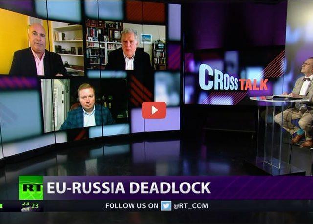EU-Russia deadlock