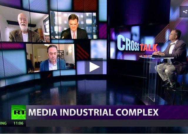 Media industrial complex