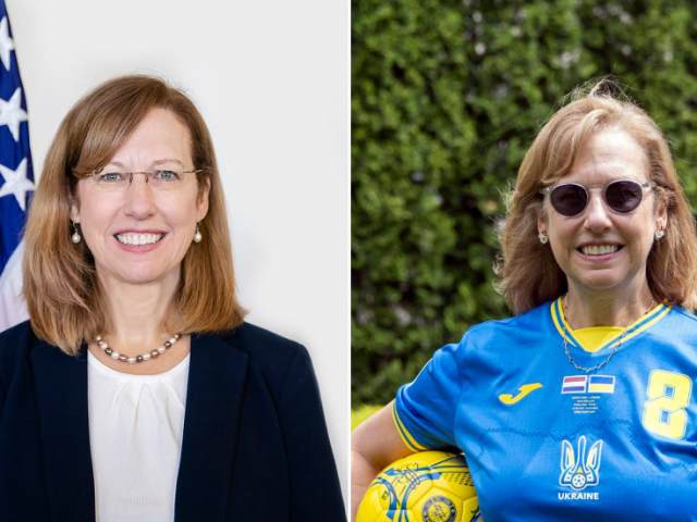 Top Ukrainian magazine names US ambassador as country's 'most influential woman,' highlighting extent of American leverage in Kiev