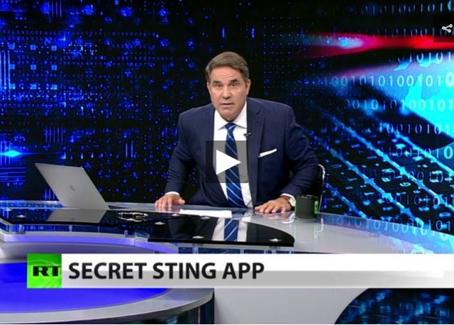 FBI violates privacy of 1000s with fake app — 'outrageous!' (Full show)