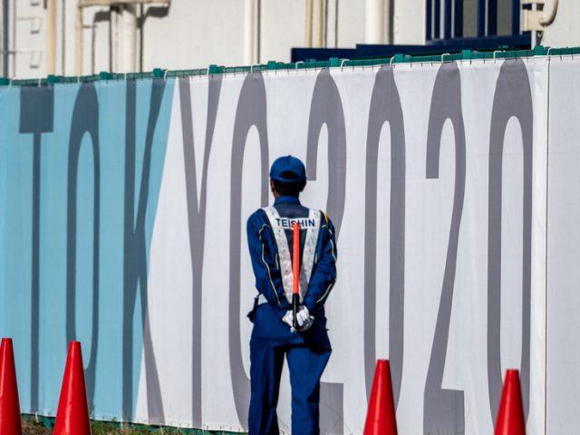 1st case of Covid-19 registered in Tokyo's Olympic Village week before games begin