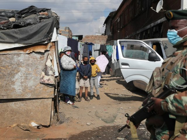 South Africa deploys 10,000 troops to quell riots, minister says, as death toll in KwaZulu-Natal and Gauteng reaches 117