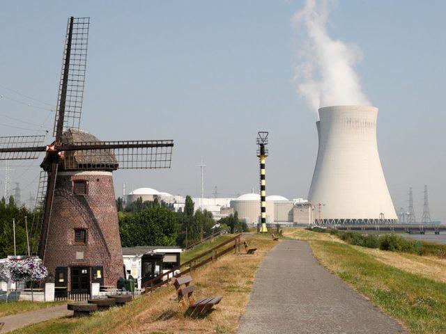 Nuclear reactor shut down manually in Belgium following possible hydrogen leak – watchdog