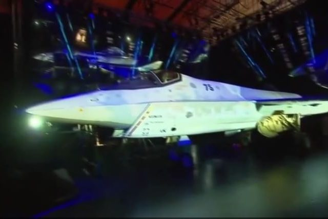 Meet 'Checkmate': Putin given guided tour of new Russian state-of-the-art lightweight stealth fighter jet at MAKS 2021 Air Show
