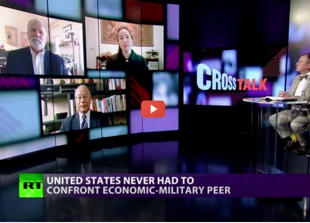 CrossTalk: China vs US