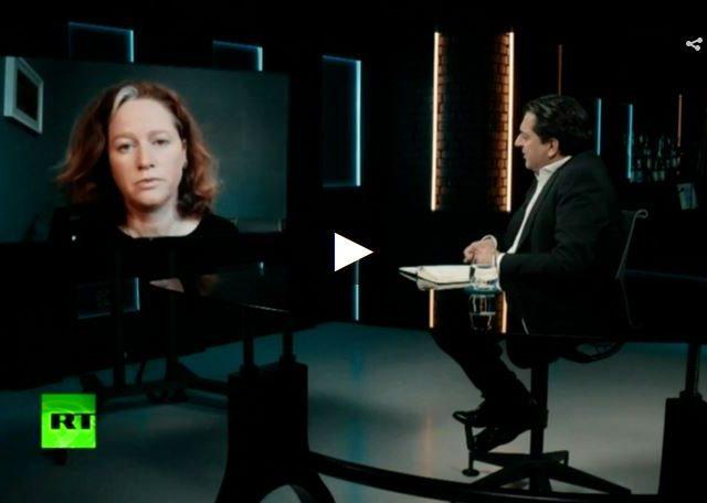 Vaccine nationalism causing 'CATASTROPHIC' poverty crisis (Oxfam GB's Anna Marriott) E1029
