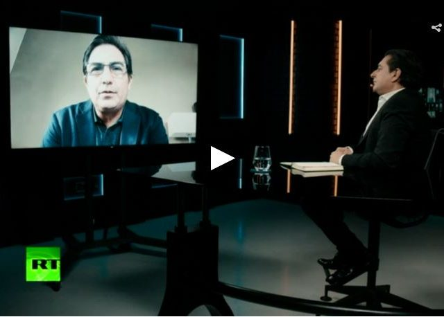Bolivian political analyst: US embargo main reason for Cuba's hardships!