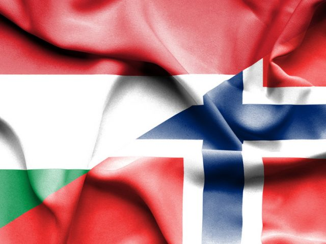 Hungary demands money Norway 'owes' after Nordic nation suspends financial aid over NGO funding row