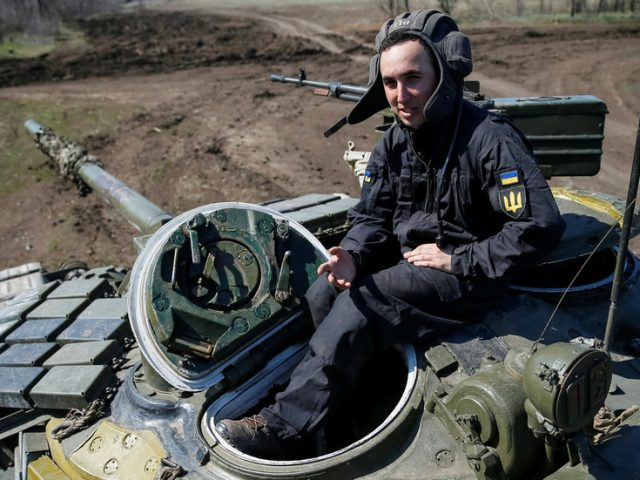 American taxpayers have now spent more than ONE BILLION dollars on arming Ukraine. But are they getting value for their money?