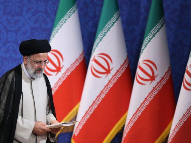 Iran notifies UN nuclear watchdog of 20% enrichment of uranium metal for reactor fuel, IAEA says