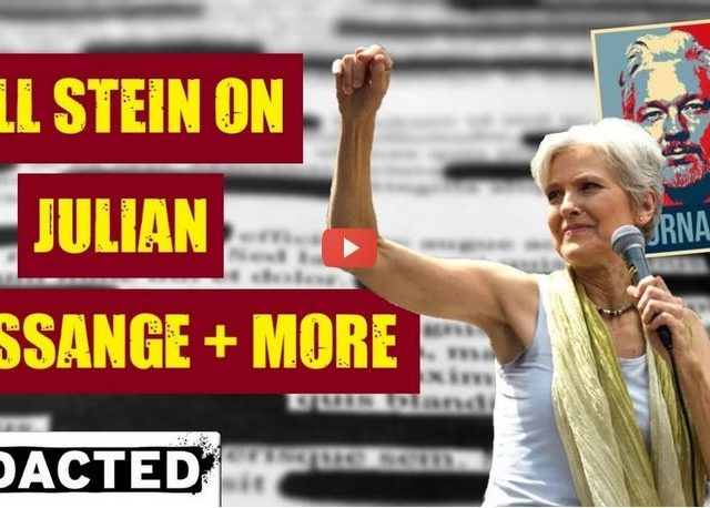 Doctors for Assange with Jill Stein, and Elon Musk's boring scam